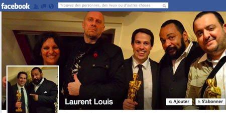 Le député Laurent Louis nie la Shoah
