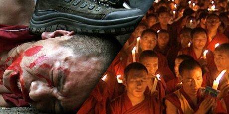 L'occasion rêvée de sauver le Tibet?