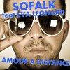Écoutez un extrait et téléchargez Amour à distance (feat. Eva Leonard) - Single sur iTunes. Consultez les notes et avis d'autres utilisateurs.