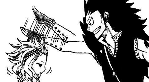 Je défendrais ma guilde : Fairy Tail !
