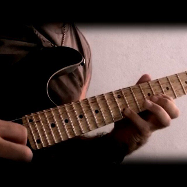 SnapWidget | Practcing new song. coming soon! follow facebook.com/DalltonSantos Best!! DS #acquiredimpression #newsong #guitarsolo #fusionguitar #guitarlicks #dalltonsantos #theinnerthings #guitaralbum #guitarpractice #guitarist #jazzfusion #followme #musicmaker #music