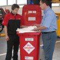 Spill Kits Training companies help in the safety of the environment