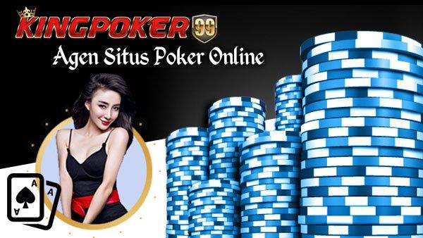 Situs Agen Judi Poker Online Menggunakan Bank Bca Terpercaya