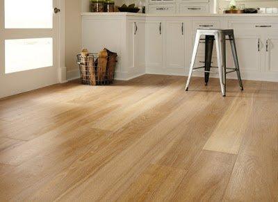 Sàn gỗ Kronoswiss tại Hà Nội: Sàn gỗ công nghiệp Kronowiss lắp đặt cho nhà bếp có được không?