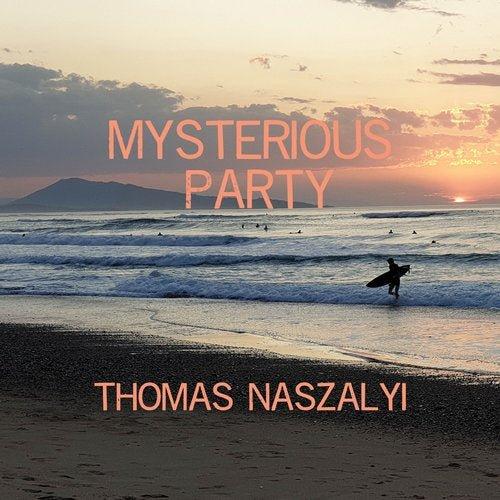 Mysterious Party (Original Mix) de iM Electronica sur Beatport
