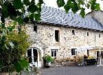 """Annonce """"LOCATION VACANCES CANTAL gite dans maison pierre 38m² 4 pers"""""""