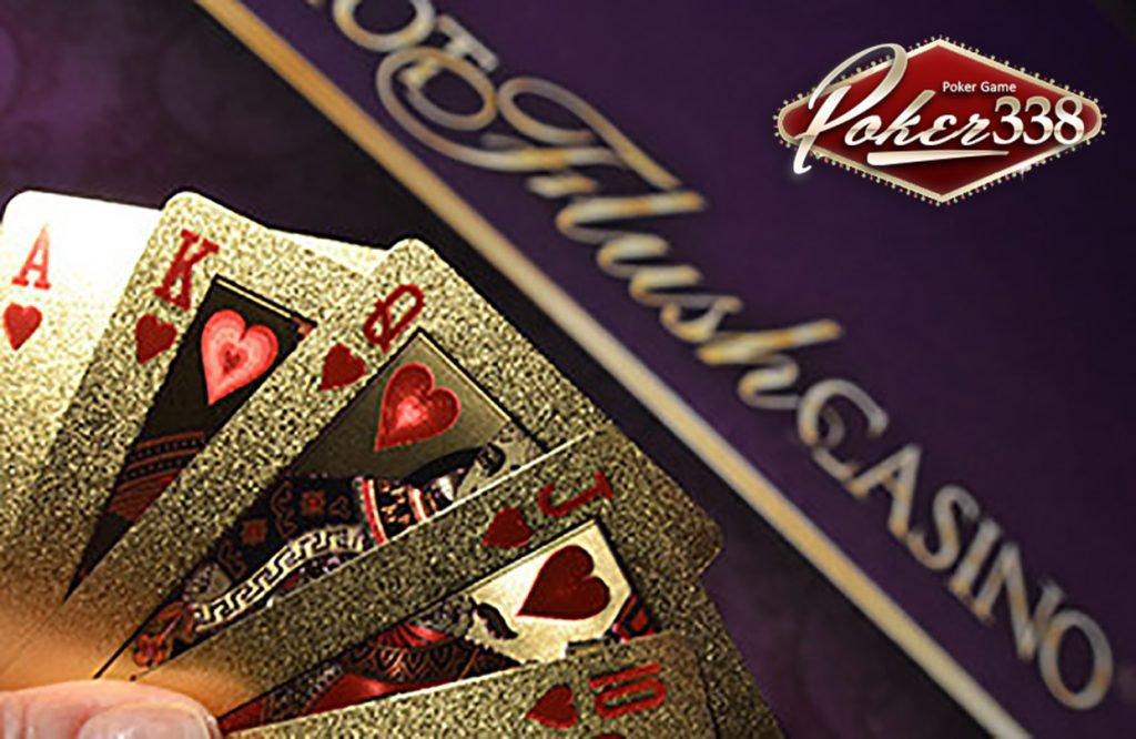 Bonus Free Chip Member Baru Poker Online
