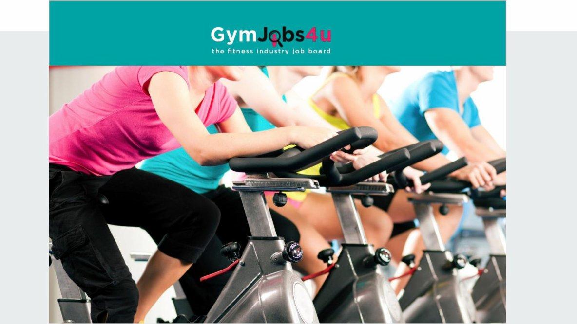 Gym Jobs 4u