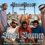Street Bounce / Sound of the west coast (feat. (2007)