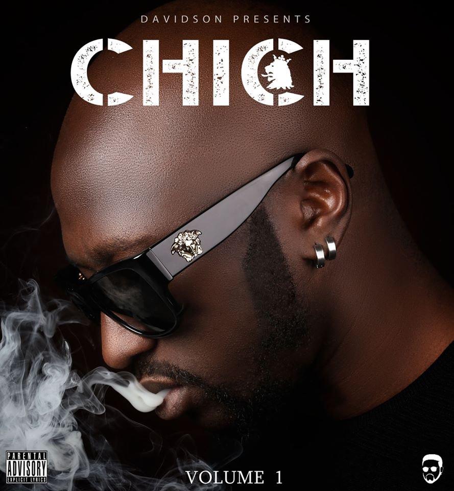 """Découvrez le nouveau clip de Chich """" Gangster """" avec Marlo et Jok'Air"""