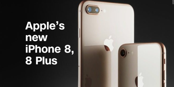 Apple iPhone 8 Plus HD Images