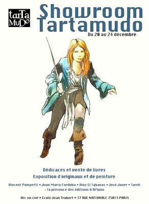 Tartamudo présente:
