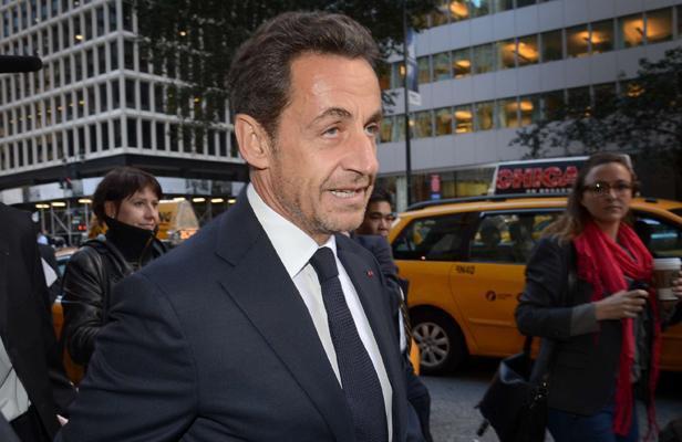 Sarkozy invité à une conférence par Goldman Sachs pour 100 000 $ | ActuWiki