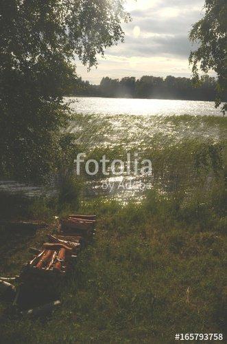 """""""Kiji (Russie)"""" photo libre de droits sur la banque d'images Fotolia.com - Image 165793758"""