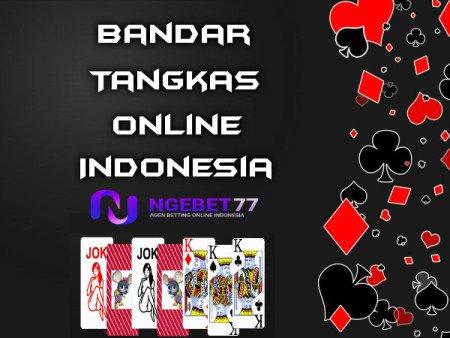 Bandar Tangkas Online Indonesia