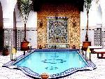 """Annonce """"Riad de luxe dans la médina de Marrakech"""""""