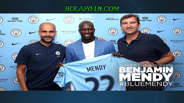 Benjamin mendy Akan Absen Berbulan-Bulan - Bola Piala dunia 2018