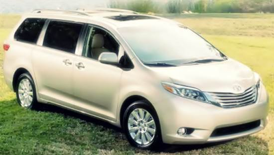 2017 toyota sienna hybrid price and release auto web info array kandro 39 s blog. Black Bedroom Furniture Sets. Home Design Ideas