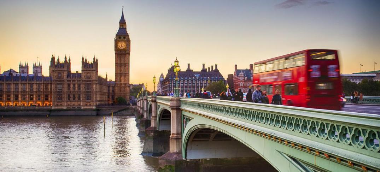 Londres en 3 chansons cultes