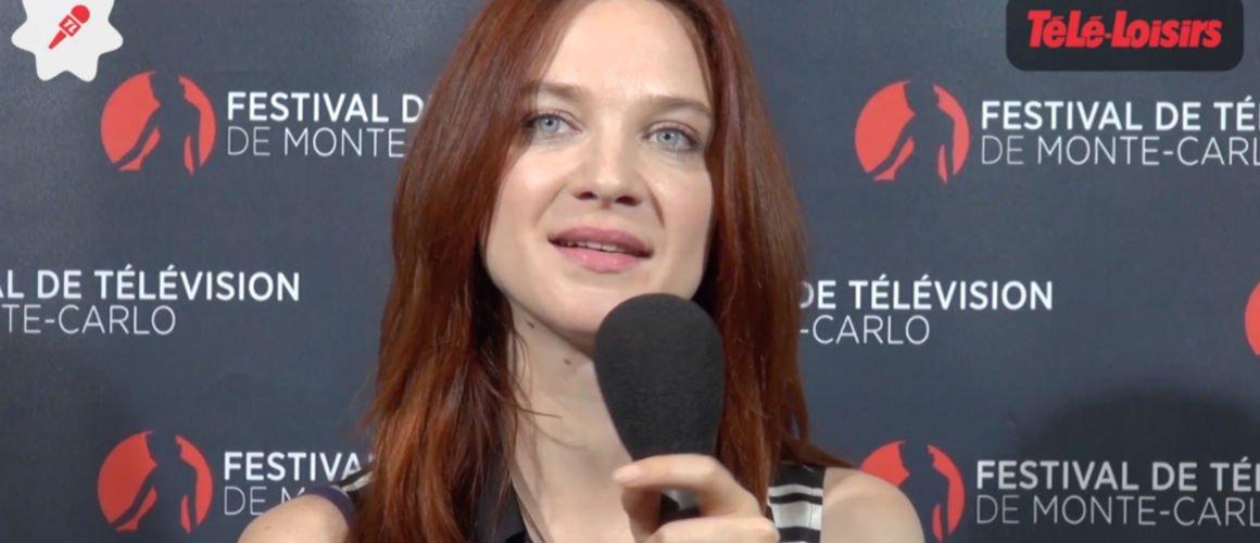 Profilage : pourquoi Odile Vuillemin quitte-t-elle la série ? L'actrice répond (VIDEO)