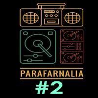 AllanMora Parafarnalia #2 (Febrero 2018)