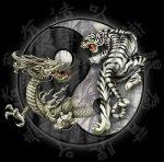 Le ying et le yang