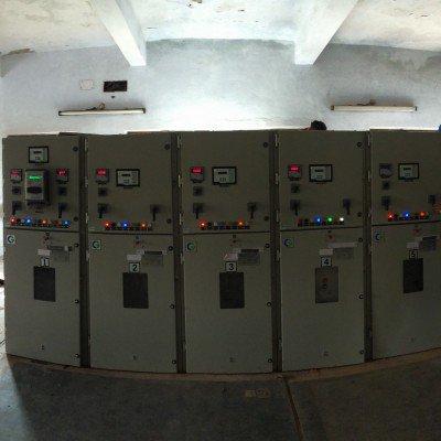 VCB Panels Manufacturer