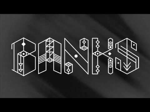 BANKS - In Your Eyes (Peter Gabriel Cover)