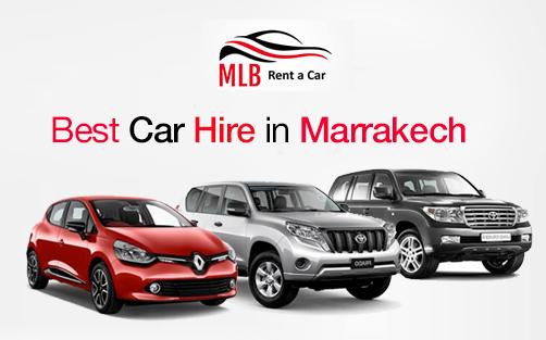 Renta cheap car inMorocco, Marrakesh - MLB Rent Car