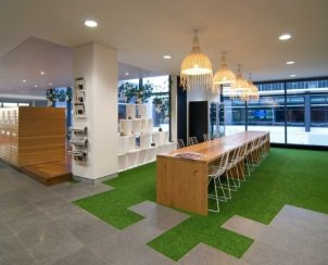 Office Rental Singapore | CBD Orchard Offices for Rent