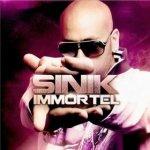 Immortel [Explicit]: Sinik: Amazon.fr: Téléchargements MP3