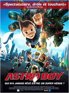 Astro Boy » Film et Série en Streaming Sur Vk.Com | Madevid | Youwatch