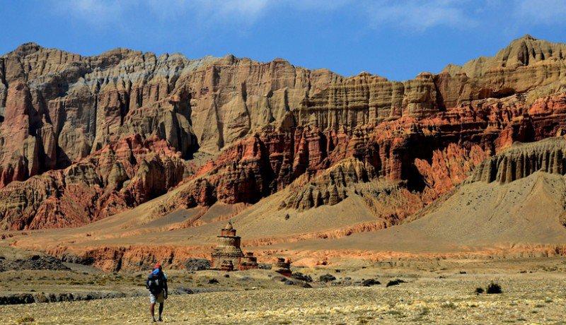 Mustang Tiji Festival Trekking, Mustang Festival, Trekking Route & Info