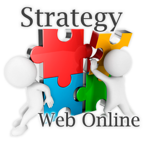 Contacto - Strategy Web Online