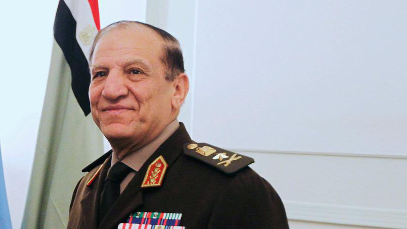 Égypte : un ex-général arrêté pour s'être déclaré candidat à la présidentielle