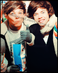 Louis Et Harry ♥