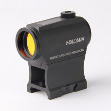 Click Here For Holosun HS503C Review