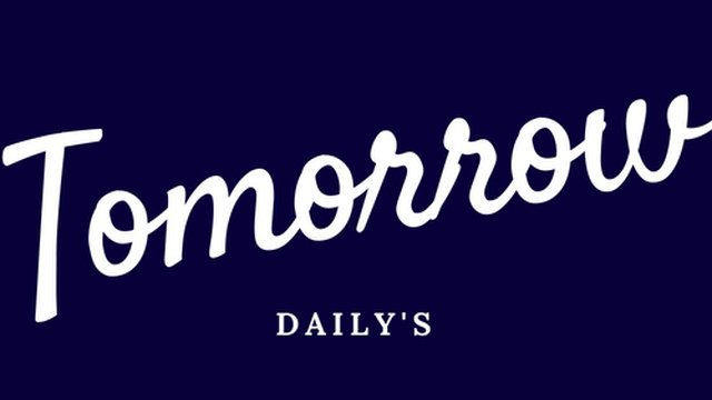 Tomorrow Daily's