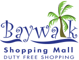 Baywalk Shopping Mall - Duty-Free Shopping | Home