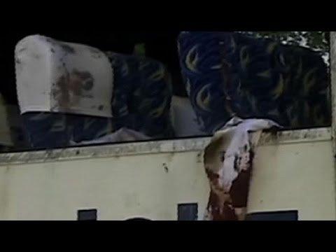 Une quarantaine de touristes français blessés dans un accident de car à Cuba