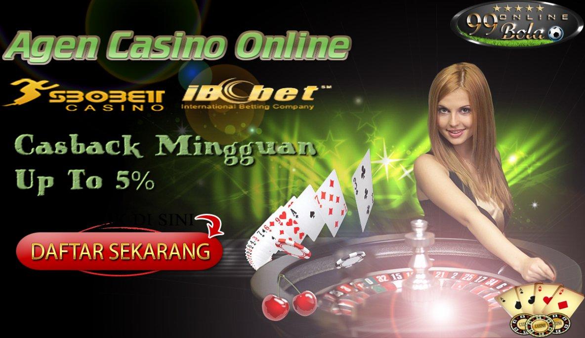 Situs Judi Game Slot Online Indonesia Terpercaya | 99 Bola