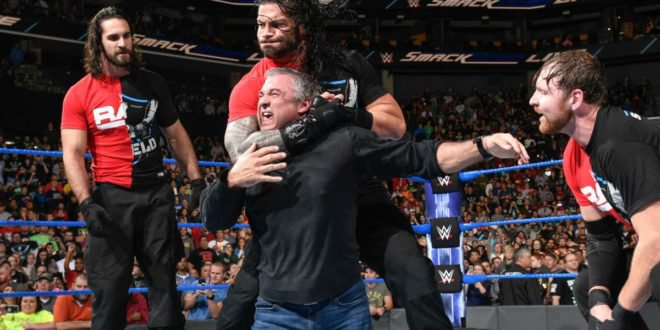 WWE The Shield HD Pictures