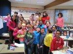 Saint-Jean-De-Maurienne | Les écoliers-cinéastes font tourner de vrais comédiens