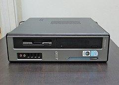 Acer Veriton S661 Core 2 Duo