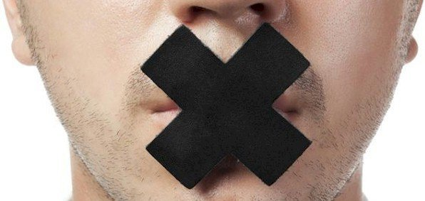 Man fined $1,265 for 'crime of opinion'