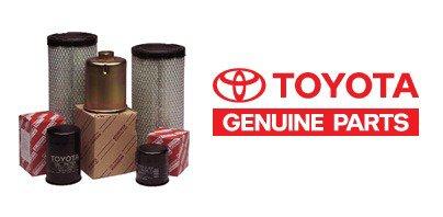 Original Toyota Spare Parts for Your Needs