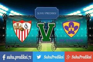 Prediksi Bola Sevilla Vs Maribor 27 September 2017