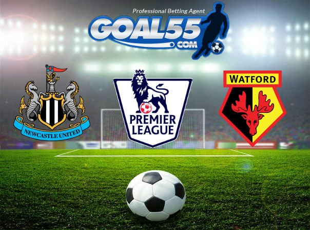 Prediksi Bola Newcastle United Vs Watford Tanggal 25 November 2017