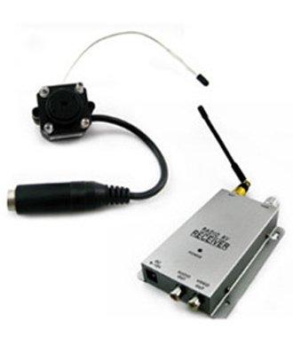 Spy Audio Video Wireless Camera, Spy Audio Video Wireless Camera In Delhi India - 9650923110