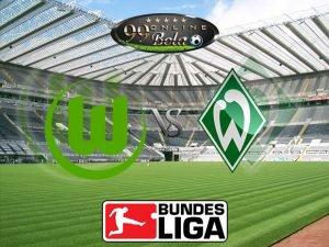 Prediksi Wolfburg Vs Werder Bremen 25 Febuari 2017